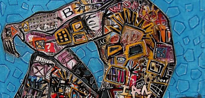 Turay Mederic, una aproximación al street art de coleccionista