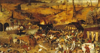 Pieter Brueghel, el Viejo: – Paisajes imaginativos, escenas cotidianas y mitológicas