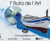 La Primera Ruta del Arte de Sitges